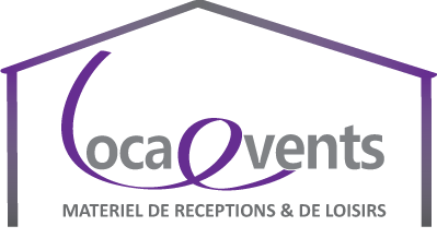Logo de Loca-events